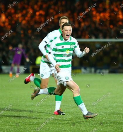 Livingston V Celtic Stock Photos Exclusive Shutterstock