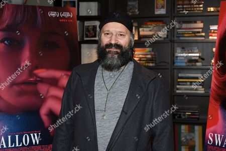 "Editorial photo of NY Special Screening of ""Swallow"", New York, USA - 03 Mar 2020"