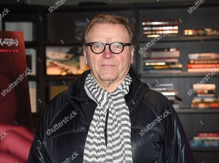 "Editorial picture of NY Special Screening of ""Swallow"", New York, USA - 03 Mar 2020"