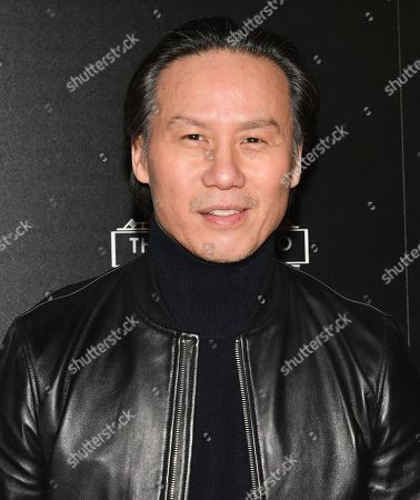Stock Picture of BD Wong