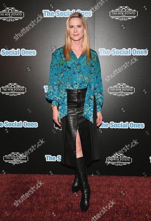 Stock Picture of Stephanie March