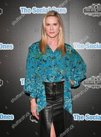Stock Photo of Stephanie March