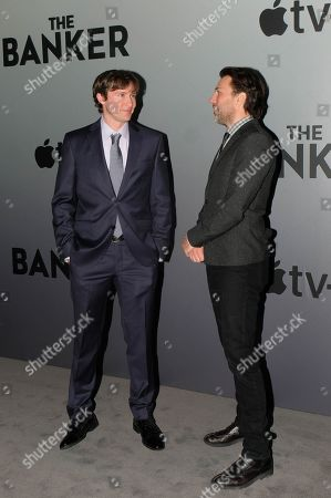 Editorial image of 'The Banker' film premiere, Arrivals, Memphis, USA - 02 Mar 2020