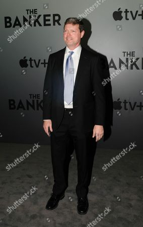 Editorial picture of 'The Banker' film premiere, Arrivals, Memphis, USA - 02 Mar 2020