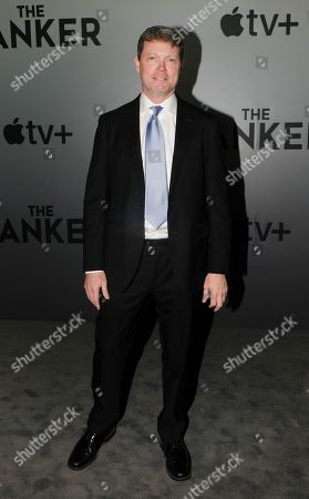 Editorial photo of 'The Banker' film premiere, Arrivals, Memphis, USA - 02 Mar 2020