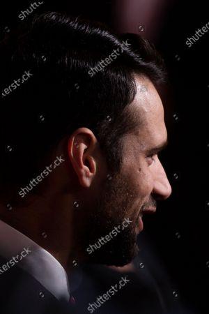 Stock Picture of Jesus Castro