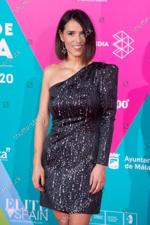 Editorial photo of 23rd Malaga Film Festival cocktail party, Arrivals, Circulo de Bellas Artes, Madrid, Spain - 03 Mar 2020