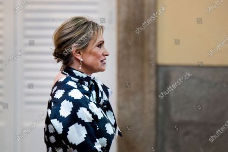 Stock Photo of Ainhoa Arteta