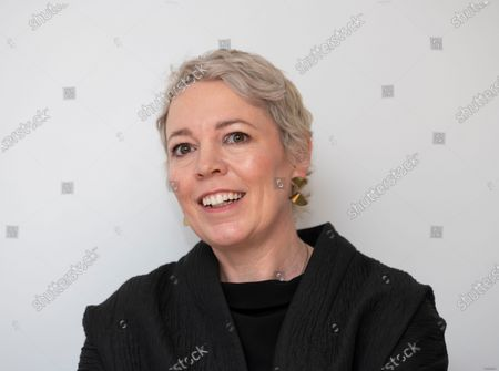 Stock Image of Olivia Colman
