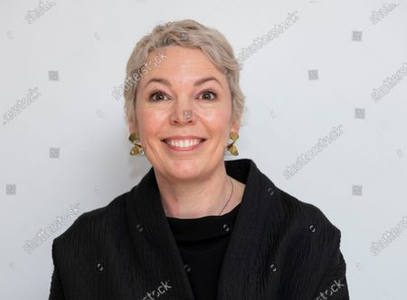Stock Photo of Olivia Colman