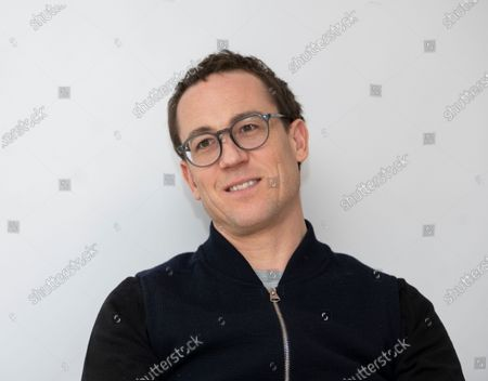 Editorial image of 'The Crown' TV show photocall, One Aldwych Hotel, London, UK - 02 Mar 2020