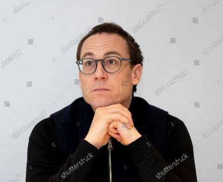 Stock Photo of Tobias Menzies
