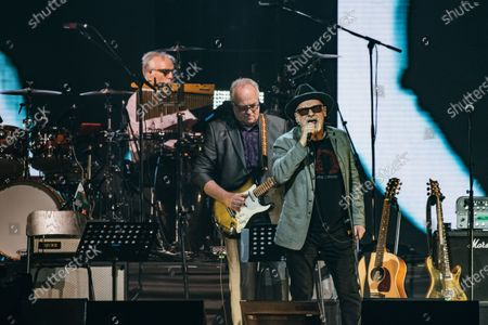 Editorial image of 'Music For The Marsden' concert at the O2 Arena, London, UK - 03 Mar 2020