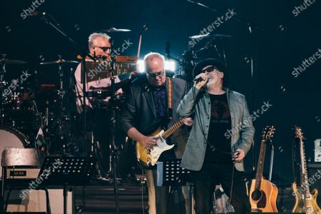Editorial picture of 'Music For The Marsden' concert at the O2 Arena, London, UK - 03 Mar 2020