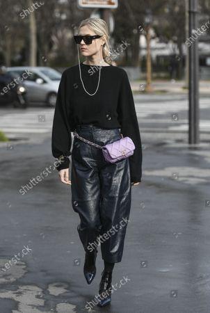 Stock Photo of Linda Tol