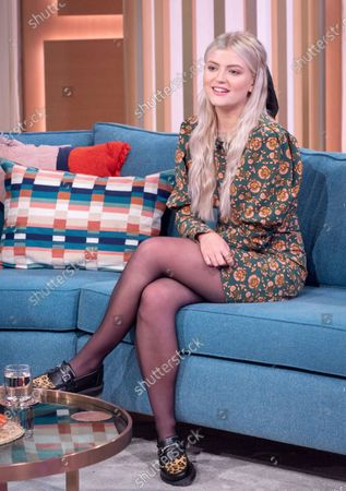 Editorial photo of 'This Morning' TV show, London, UK - 04 Mar 2020
