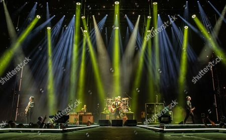 Editorial picture of The Stereophonics in concert, BIC Bournemouth, UK - 03 Mar 2020