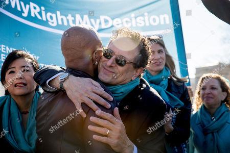 Editorial picture of Supreme Court Abortion, Washington, USA - 04 Mar 2020