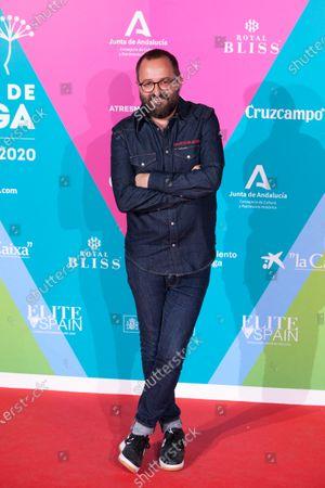 Fernando Gonzalez Molina