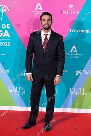 Editorial photo of 23rd Malaga Film Festival cocktail party, Arrivals, Circulo de Bellas Artes, Madrid, Spain - 03 Mar 2020