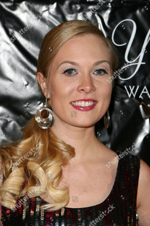 Julia Alexander