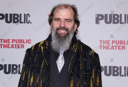 Stock Photo of Steve Earle