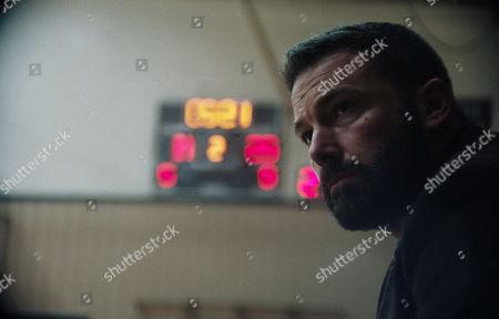 Ben Affleck as Jack Cunningham