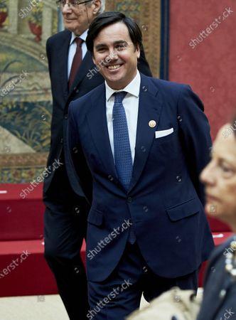 Eduardo Sanchez Junco