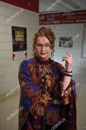Julia Lester as Ashlyn