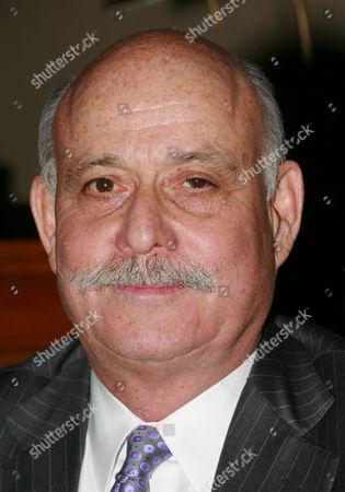 Professor Jeremy Rifkin