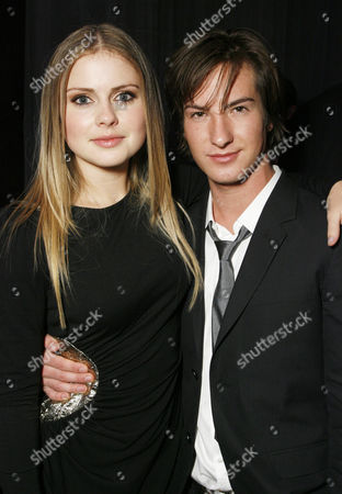 Editorial image of 'The Lovely Bones' film premiere afterparty, Los Angeles, America - 07 Dec 2009