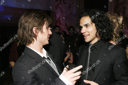 Editorial picture of 'The Lovely Bones' film premiere afterparty, Los Angeles, America - 07 Dec 2009