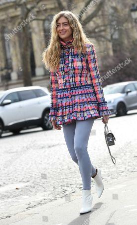 Stock Image of Emili Sindlev
