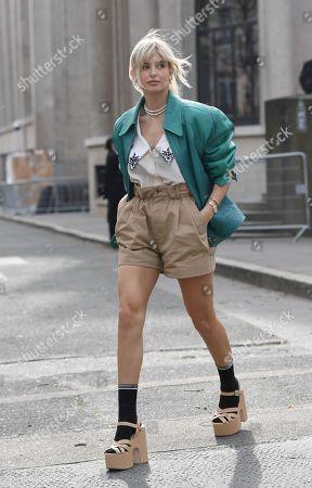 Stock Photo of Xenia Adonts