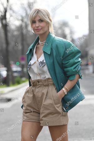 Stock Image of Xenia Adonts