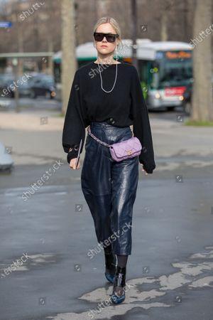 Stock Picture of Linda Tol