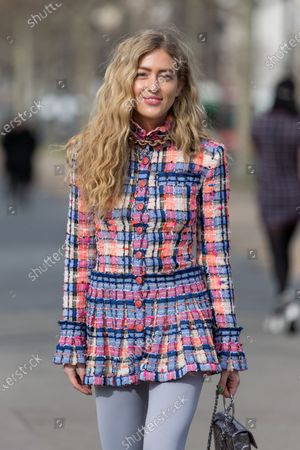 Stock Photo of Emili Sindlev