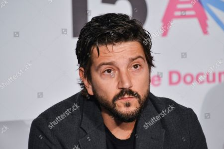 Stock Image of Diego Luna