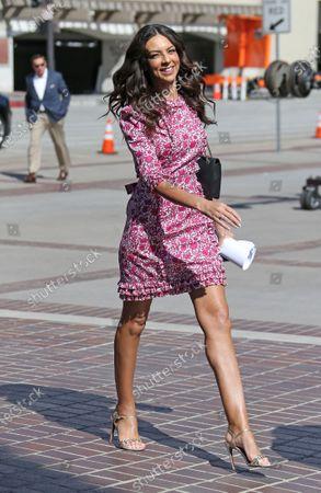 Editorial image of 'America's Got Talent' TV show season 15, Arrivals, Pasadena Civic Auditorium, Los Angeles, USA - 04 Mar 2020