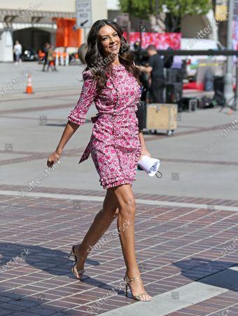 Editorial picture of 'America's Got Talent' TV show season 15, Arrivals, Pasadena Civic Auditorium, Los Angeles, USA - 04 Mar 2020