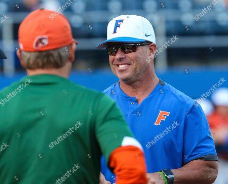 Florida A M Florida Baseball. Florida head coach Kevin O'Sullivan head coach before an NCAA baseball game against Florida A&M, in Gainesville, Fla
