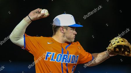 Florida A M Florida Baseball. Florida third baseman Brady Smith (9) during an NCAA baseball game against Florida A&M, in Gainesville, Fla