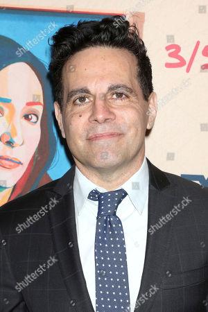 """Mario Cantone attends the premiere of FX's """"Better Things"""" at The Whitby Hotel, in New York"""