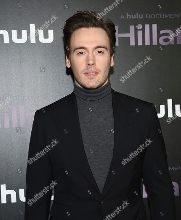 """Editorial image of NY Premiere of Hulu's """"Hillary"""", New York, USA - 04 Mar 2020"""