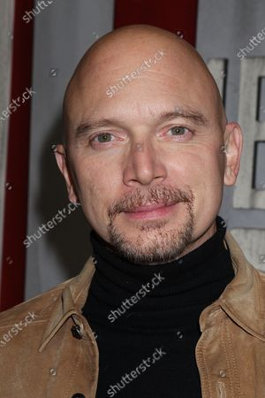 Editorial picture of The New York Premiere of HBO Films 'The Plot Against America', USA - 04 Mar 2020