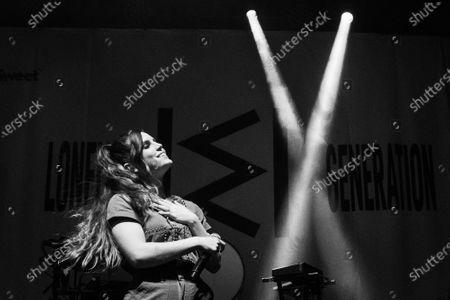 Echosmith - Sydney Sierota