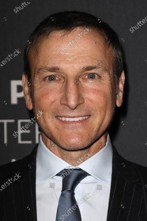 Michael Gelman (Exec. Producer)