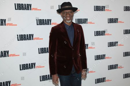 Stock Image of Performer Keb' Mo' attends the Gershwin Prize Honoree's Tribute Concert at DAR Constitution Hall, in Washington