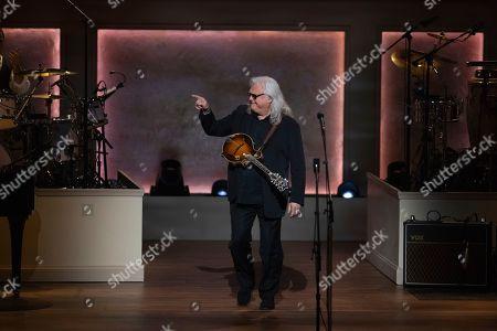 Editorial photo of Gershwin Prize Honoree's Tribute Concert, Washington, USA - 04 Mar 2020