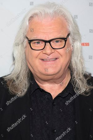 Stock Picture of Performer Ricky Skaggs attends the 2020 Gershwin Prize Honoree's Tribute Concert at the DAR Constitution Hall, in Washington
